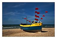 Na pláži (zewag)