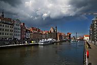 Gdaňsk (zewag)