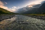 Alpi Cozie (Tom� Holub)