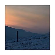 Pred východom slnka. (Ivan 76)