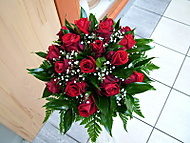 Svatební kytí (Al Rada)