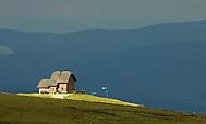 Wolfsberger Hütte (Megas.Lakkos)