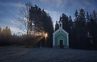 Kaple Vysoká muka (xfiala43)