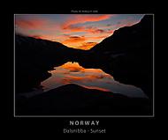 Dalsnibba - Sunset (Jura78)