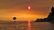 ..západ Slnka-Brela (airinn)