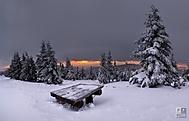 Zimní posezení (xfiala43)