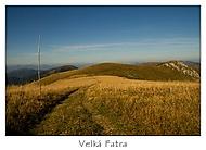 Veľká Fatra (dalsen)
