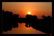 Když slunce zapadá (Miki500)