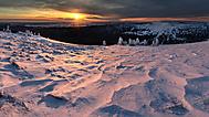 Zimní rozbřesk na Pradědu (xfiala43)