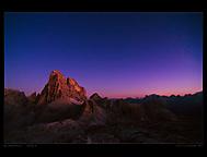Nocni Dolomity (BenaCZII)