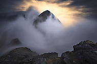 Torridon - Cloudy and Hazy (djicee)