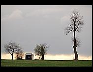 Před bouřkou ... (norax)