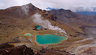 Emerald Lakes, NP Tongariro, New Zealand (Profik123)