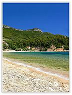Chorvatská pláž (M@rAc $.)