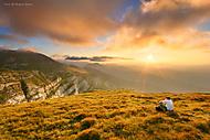 P��itok na �ervenom hrebeni (Marek Kanik)