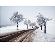 ...krajina zimní, civilizovaná...4 (fakir.h)