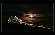Spišský hrad (kartuzian)