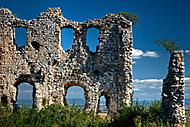 Ruiny Turnianskeho hradu (azol)