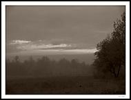 .. krajina v mlze... (AGNESZKA)