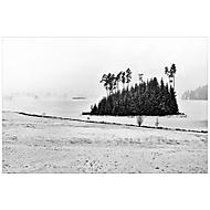 Zima na ostrůvku... II (No21)