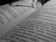 Kniha (davidpandy)