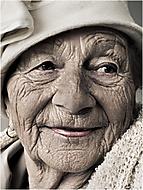 portrét mé mámy 2 (motak)