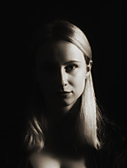 Portrét jedného oka (millana)