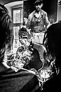V zajetí kouře... (hary marwell)