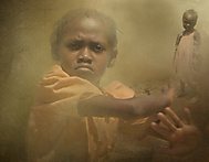 Children of Africa (faxik)