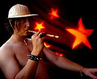 China collaborator (Shockie)