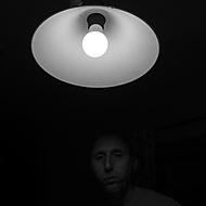 jediaci muž a lampa (humusak)
