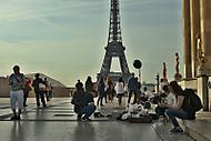 Ráno v Paříži (babyvrba)