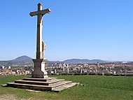 Pohľad z kríža (fdoko)