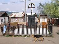 Gipsy memorial (fdoko)