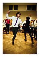 Svatebni tancovacka (BenaCZII)