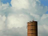 Makači v oblakoch (Ichy)