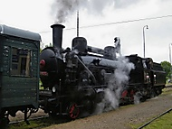 vlak na Dob�� (bartis22)