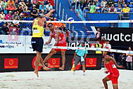 FIVB Wordl tour Stvanice 2010 (freebee)