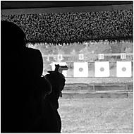 Střelba Championem (milospistol)