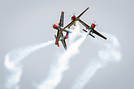 Royal Jordanian Falcons (landov)