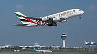 A380 Arsenal Londyn (lokomotionjoe)