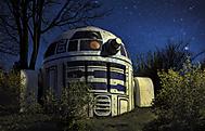 R2-D2 na Folimance... (KriBat66)