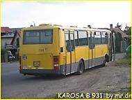 Karosa B 931by mr.dn special foto (mr.dn)