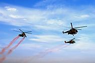 Vrtuľníkový roj (fdoko)