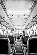 Old Times - Seats In A Bus (hary marwell)