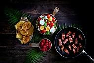 .. Snídaně .. (AntonVonTyroll)