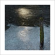 Tichá chvilka u rybníka 5... (Vlastimil Pibil)
