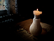 Neodbytná túžba po svetle (millana)