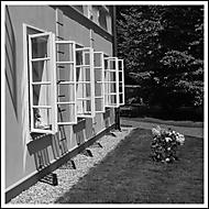 Okna Zámek Jablonná nad Vltavou (Yes68)