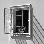 Okno Zámek Jablonná nad Vltavou (Yes68)